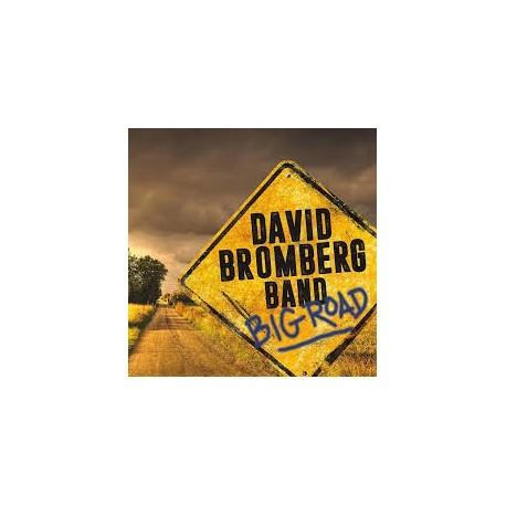 David Bromber Band-Big Road