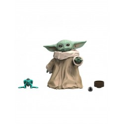 Star Wars-Black Serie Madalorian The Child