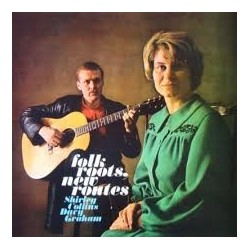 Shirley Collins / Davy Graham-Folk Roots, New Routes