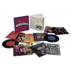 Cream - Singles 1967-1970