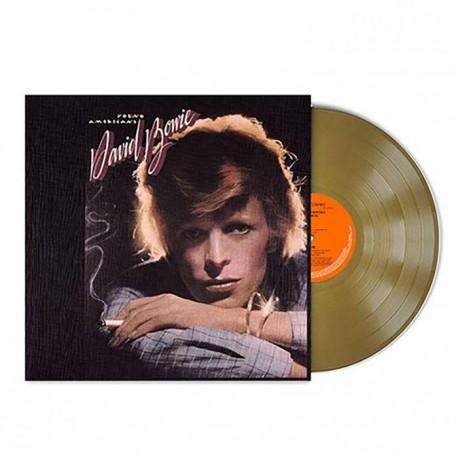 David Bowie-Young Americans