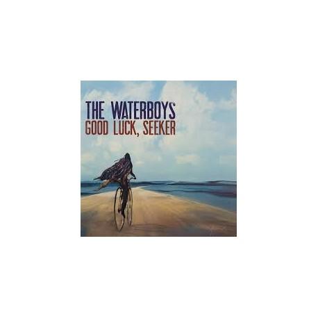 Waterboys-Good Look, Seekers