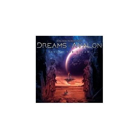 Joachim Nordlund's Dreams Of Avalon-Beyond The Dreams