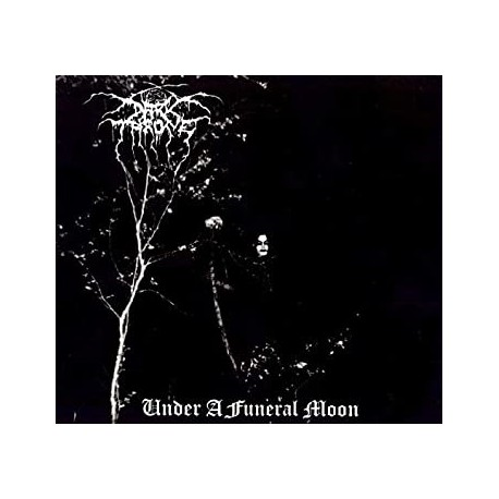 Darkthrone-Under A Funeral Moon
