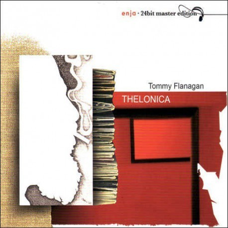Tommy Flanagan-Thelonica
