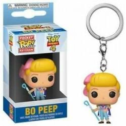 Toy Story-Pocket Pop! Keychain Bo Peep