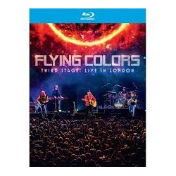 Flying Colors-Third Stage:Live In London