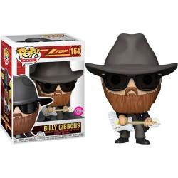 ZZ Top-Pop! Rocks Billy Gibbons (164)