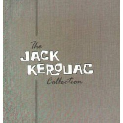 Jack Kerouac-Complete Recorded Works
