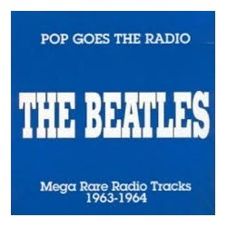 Beatles-Mega Rare radio Tracks 1963-1964