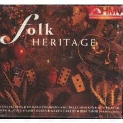 Folk Inglese\Musica Celtica Artisti Vari-Folk Heritage