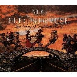 Folk Inglese\Musica Celtica Artisti Vari-New Electric Muse / The Story of Folk Into Rock