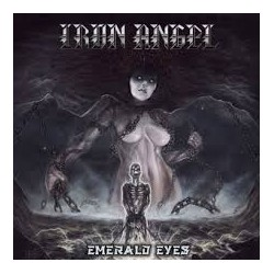Iron Angel-Emerald Eyes