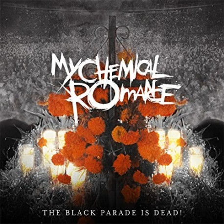 My Chemical Romance-Black Parade Is Dead