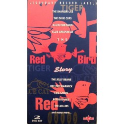Rock 'n Roll Artisti Vari-Red Bird Story