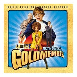 Rock Artisti Vari-O.S.T Austin Powers In Goldmember