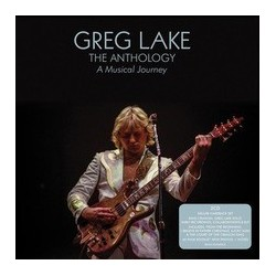 Greg Lake-Anthology (A Musical Journey)