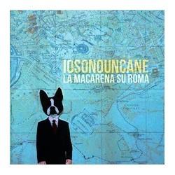 Iosonouncane-La Macarena Su Roma