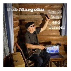 Bob Margolin-Star Of Stage And Screens