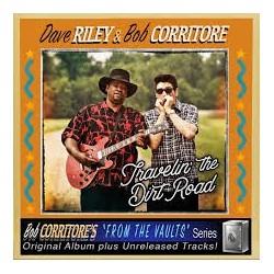 Dave Riley & Bob Corritore-Travelin' The Dirt Road