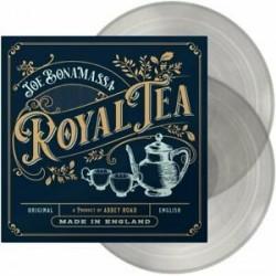 Joe Bonamassa-Royal Tea