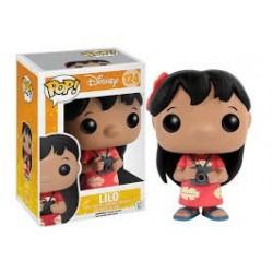 Disney-Pop! Disney Lilo (124)