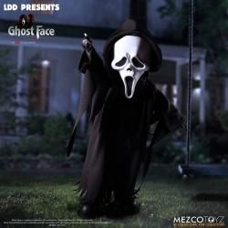 Living Dead Dolls-Scream Ghostface