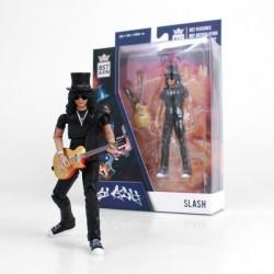 Guns'n'Roses-Slash Action Figure