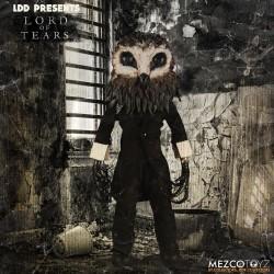 Living Dead Dolls-Lord Of Tears:The OwlMan