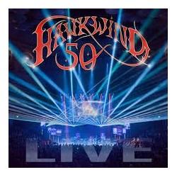 Hawkwind-Hawkwind 50 Live