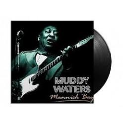 Muddy Waters-Mannish Boy