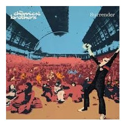 Chemical Brothers-Surrender