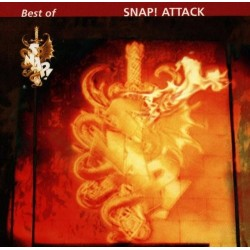 Snap-Snap! Attack (Best Of Snap!)