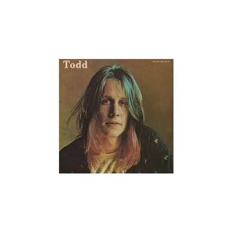 Todd Rundgren-Todd