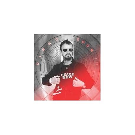 Ringo Starr-Zoom In