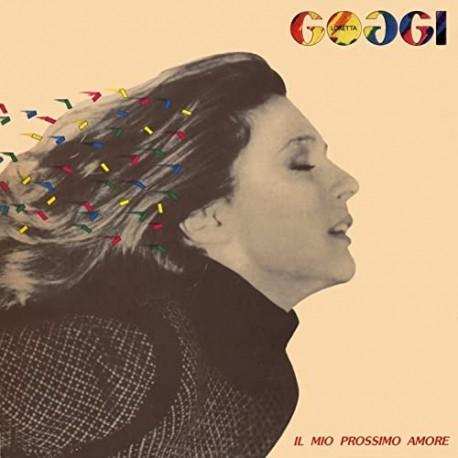 Loretta Goggi-Il Mio Prossimo Amore
