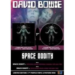 David Bowie-Space Oddity