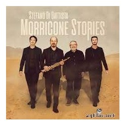 Stefano Di Battista-Morricone Stories
