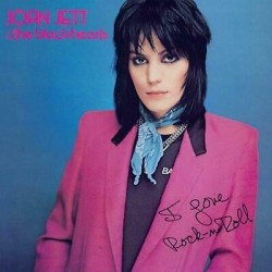 Joan Jett & The Blackhearts-I Love Rock'n'Roll