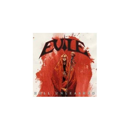 Evile-Hell Unleashed