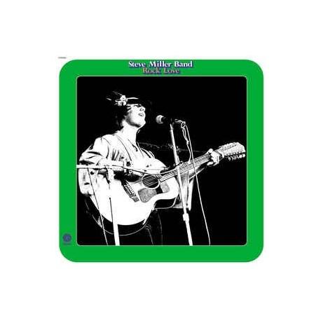 Steve Miller Band-Rock Love