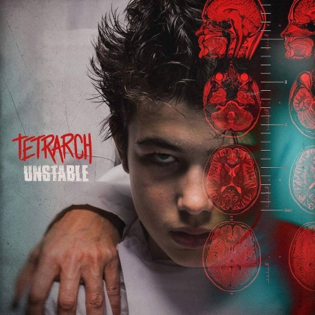 Tetrarch-Unstable