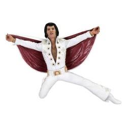 Elvis Presley-Elvis On Tour (Commemorative Action Figure)