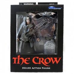 Crow-Crow Deluxe Action Figure