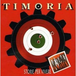 Timoria-Storie Per Vivere