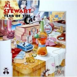 Al Stewart-Year Of The Cat