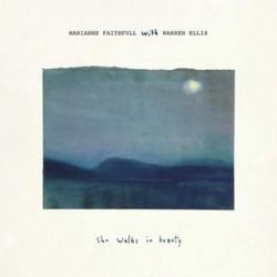 Maianne Faithfull- With Warren Ellis-She Walks In Beauty