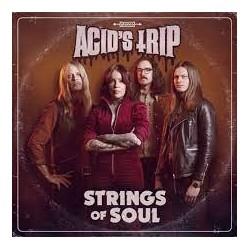 Acid's Trip-Strings Of Soul