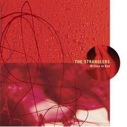 Stranglers-Written In Red