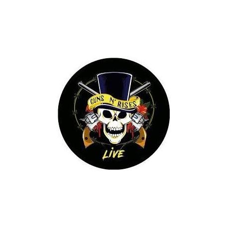 Guns N' Roses-Live
